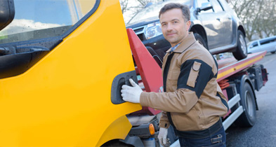 West Allis, Wisconsin Professional Towing Drivers